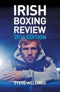 Irish Boxing Review 2014 by Steve Wellings