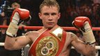 Carl Frampton vs Chris Avalos fight preview by BaylorIC TV's Ingram Jones