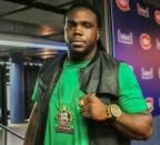 "Bermane Stiverne ""Deontay Wilder looks at the heavyweight world rankings back to front and picks his opponents!"""