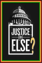 "Exclusive :  Brother Jamil Muhammad ""Justice Or Else"" Interview"
