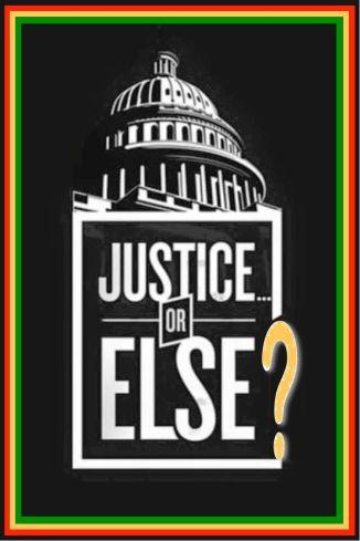 justice or else 2