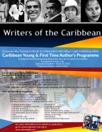 Caribbean Young & First Authors Programme